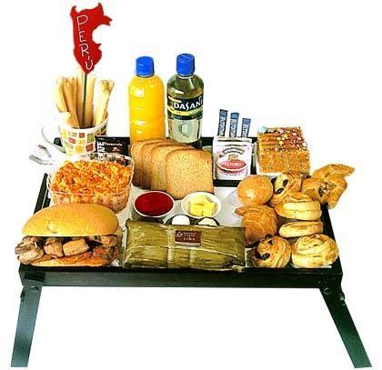 Desayuno A La Criolla Ahora Desayunos Por San Valentin